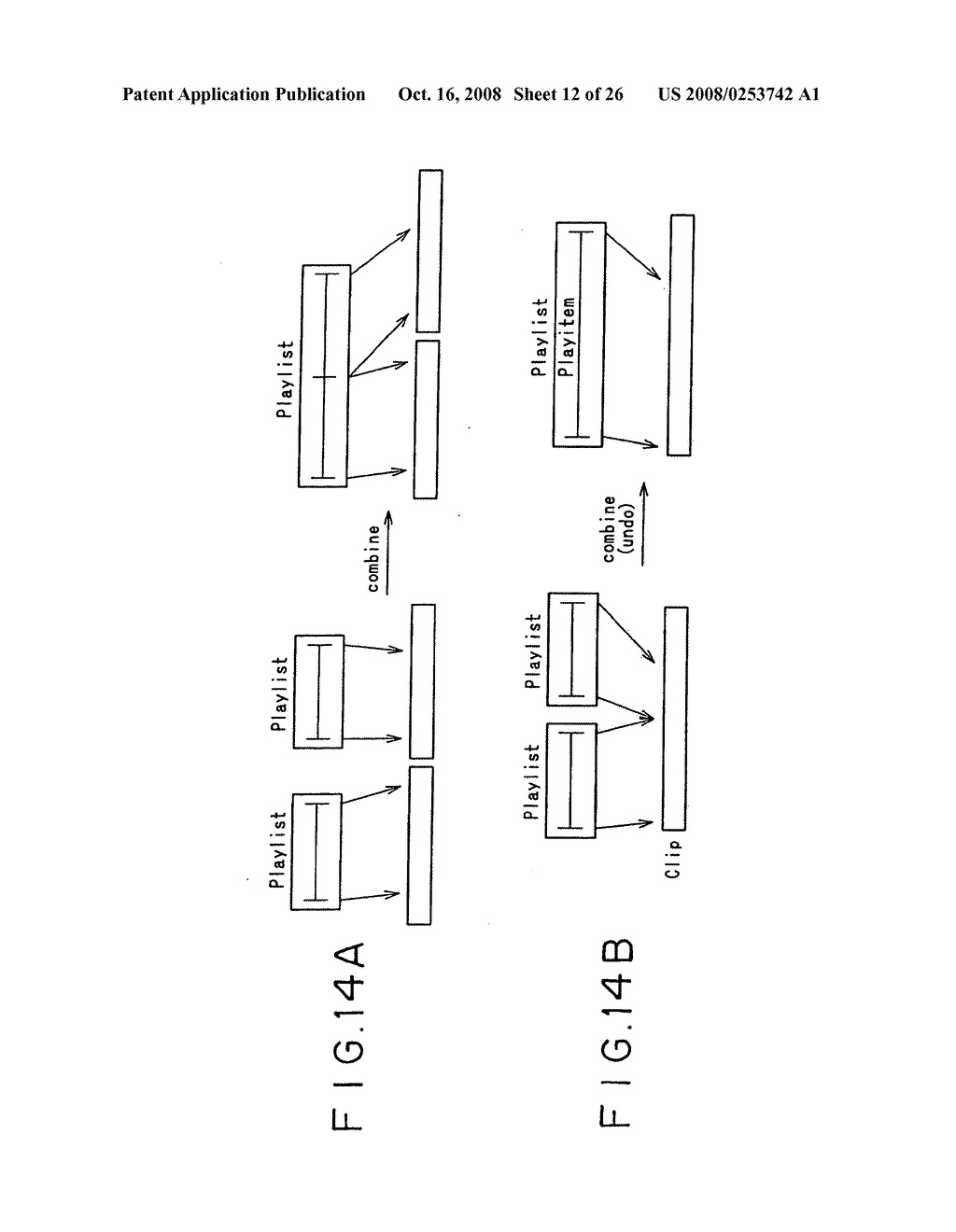 RECORDING/REPRODUCTION APPARATUS AND METHOD AS WELL AS RECORDING MEDIUM - diagram, schematic, and image 13
