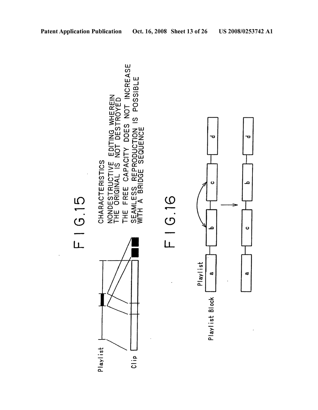 RECORDING/REPRODUCTION APPARATUS AND METHOD AS WELL AS RECORDING MEDIUM - diagram, schematic, and image 14
