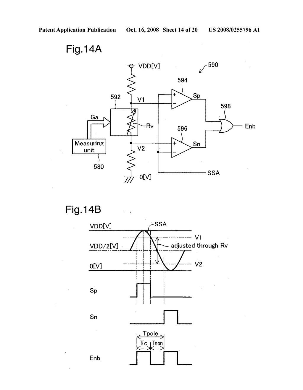 Method and device for measuring rotation speed of rotating equipment - diagram, schematic, and image 15