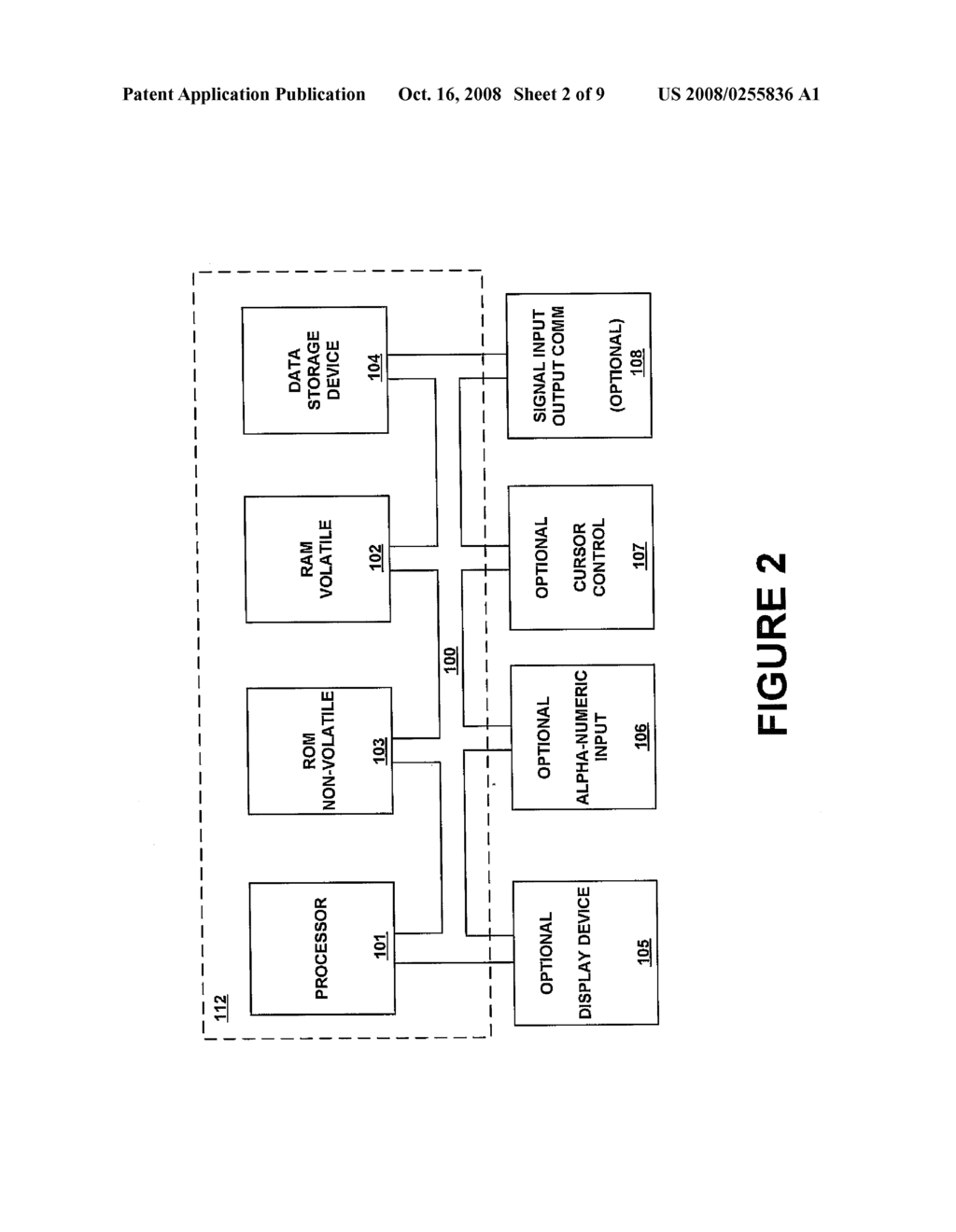 METHOD AND SYSTEM FOR A RECOGNITION SYSTEM HAVING A VERIFICATION RECOGNITION SYSTEM - diagram, schematic, and image 03
