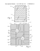 Packaging System Including Pallet De-Layering System diagram and image