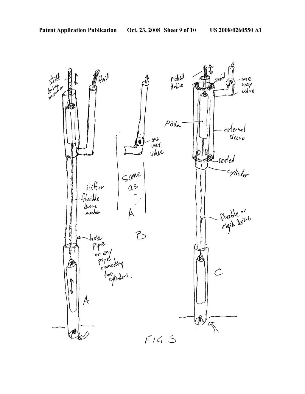 irrigation pump  irrigation pump diagram