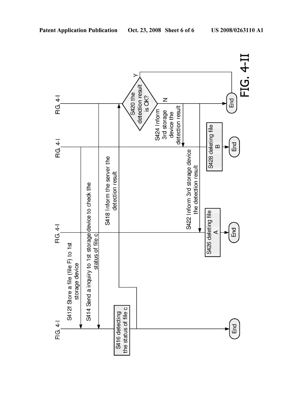 Apparatus and Method for Storing Data - diagram, schematic, and image 07