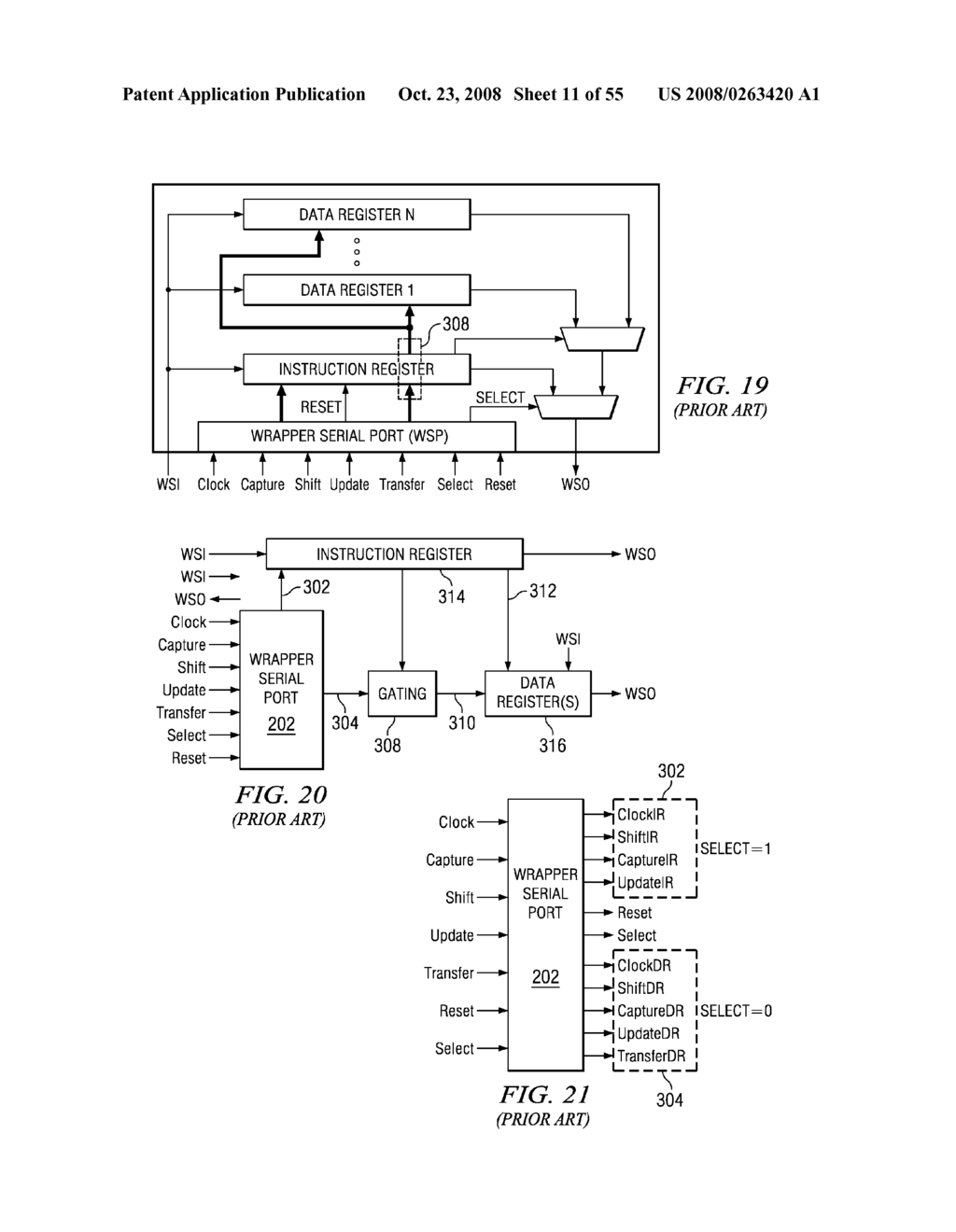 TEST STANDARD INTERFACES AND ARCHITECTURES - diagram, schematic, and image 12