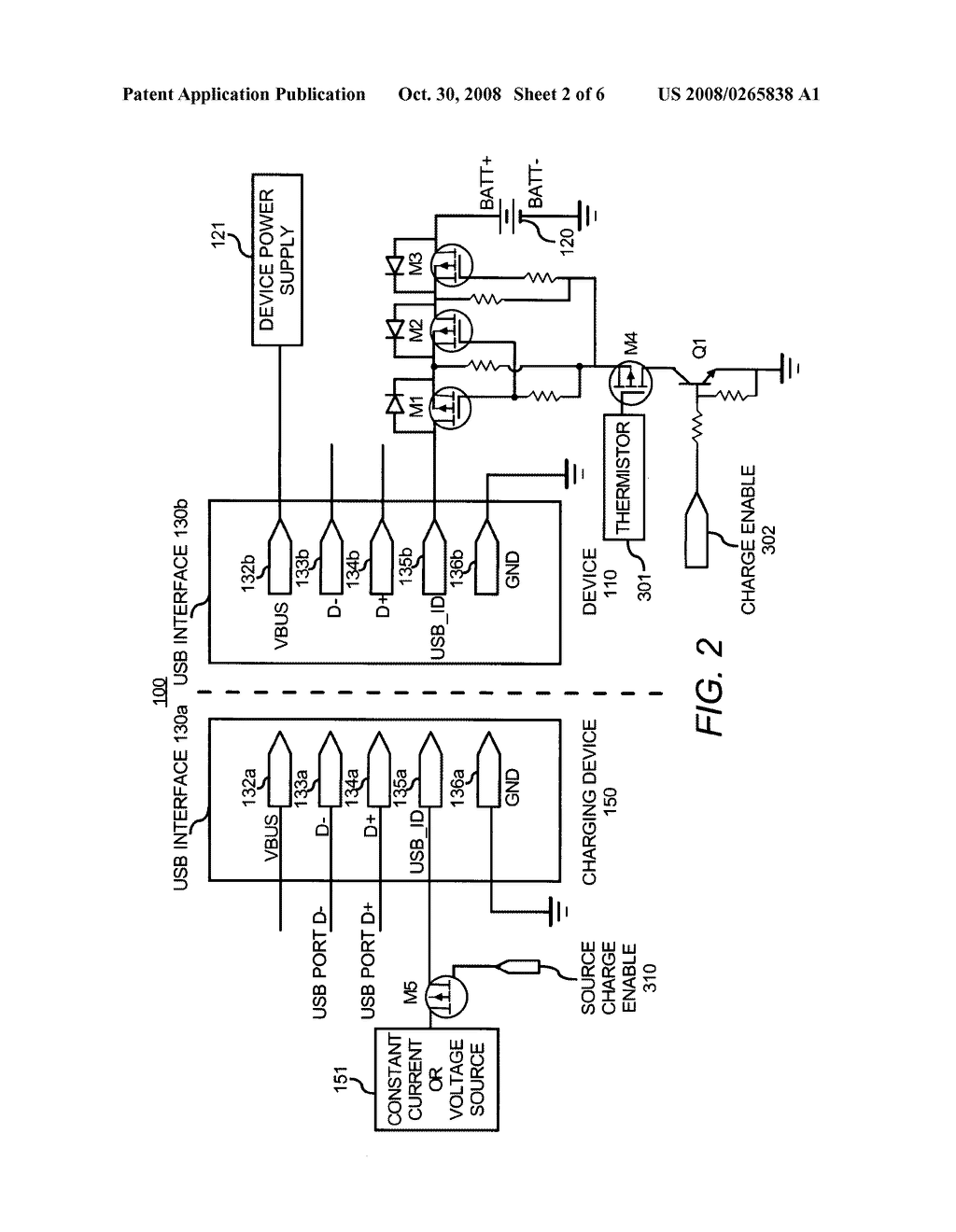 Battery Charging Using A Usb Id Pin Of Interface Diagram Mobile Charger Circuit Schematic And Image 03