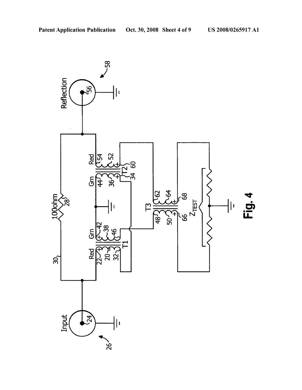 wheatstone bridge circuit