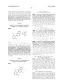 Pyrrolo-Pyridine, Pyrrolo-Pyrimidine and Related Heterocyclic Compounds diagram and image