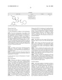 Azepane- or Azocane-Substituted Pyrazoline Derivatives, Their Preparation and Use as Medicaments diagram and image
