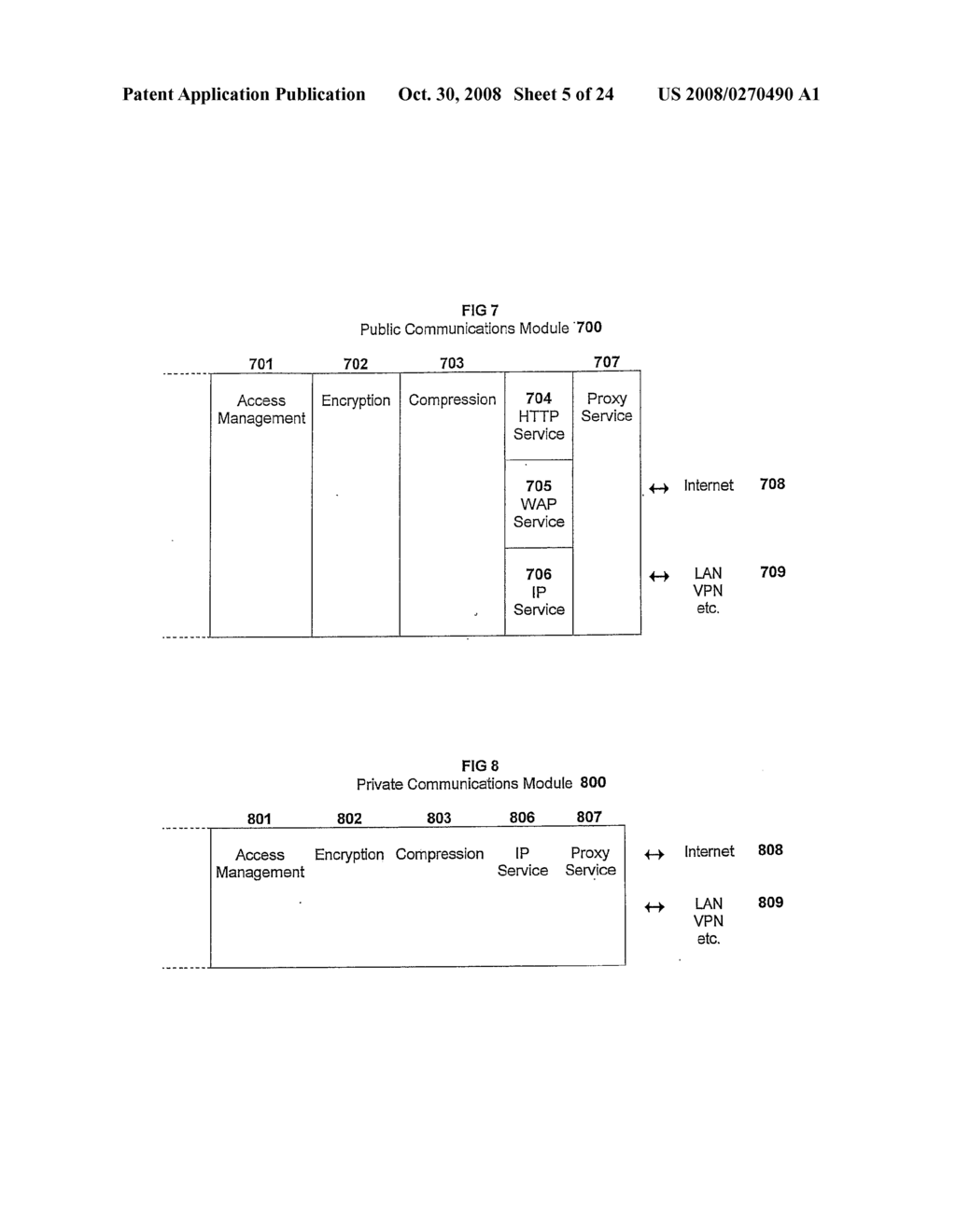 System and Method for Replication, Integration, Consolidation and Mobilisation of Data - diagram, schematic, and image 06