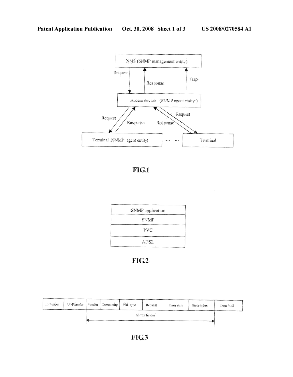 Method for Realizing Terminal Management in the Network Device - diagram, schematic, and image 02