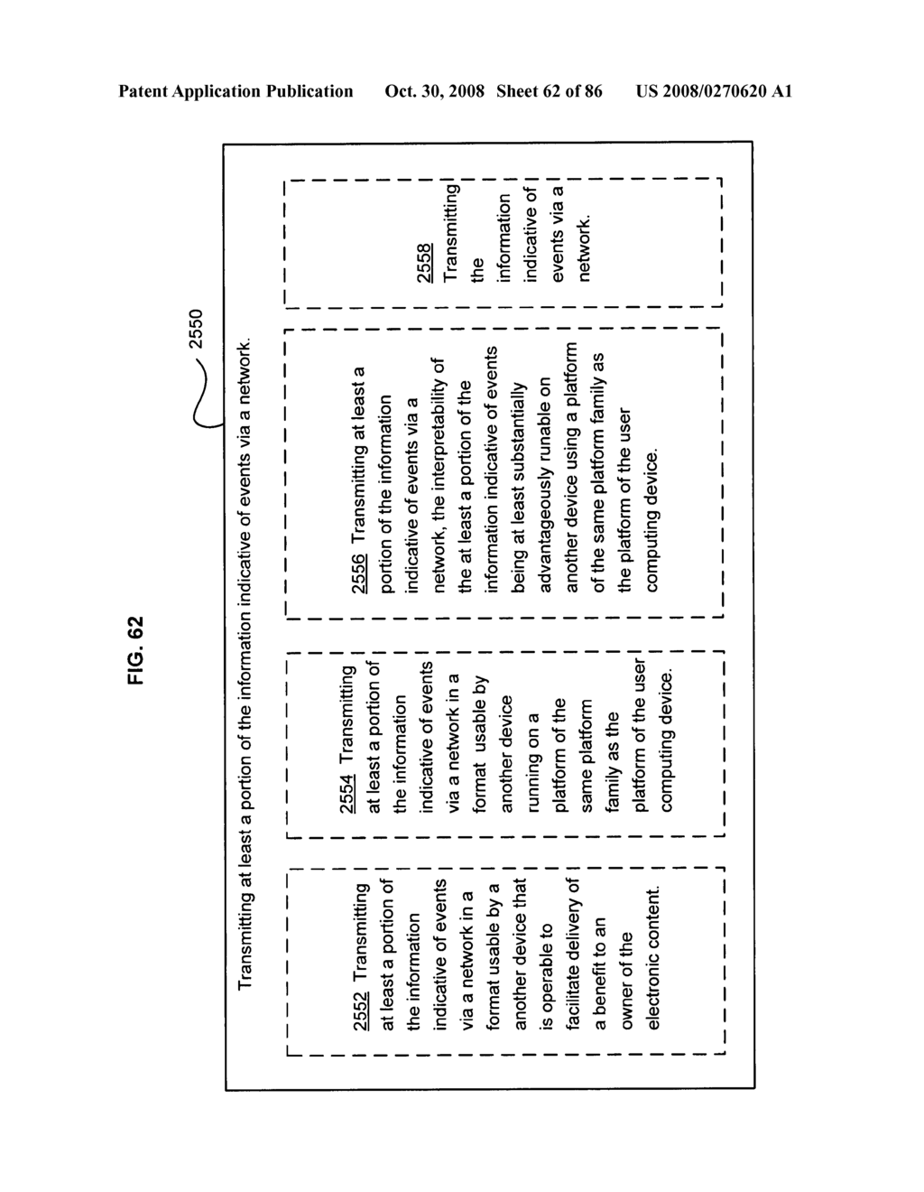 Reporting influence on a person by network-available content - diagram, schematic, and image 63