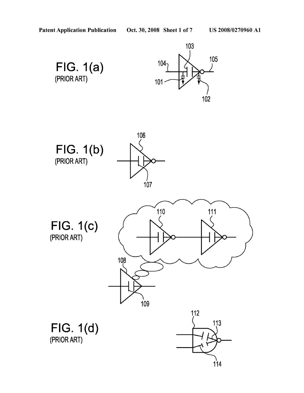 METHOD FOR INCORPORATING MILLER CAPACITANCE EFFECTS IN DIGITAL CIRCUITS FOR AN ACCURATE TIMING ANALYSIS - diagram, schematic, and image 02