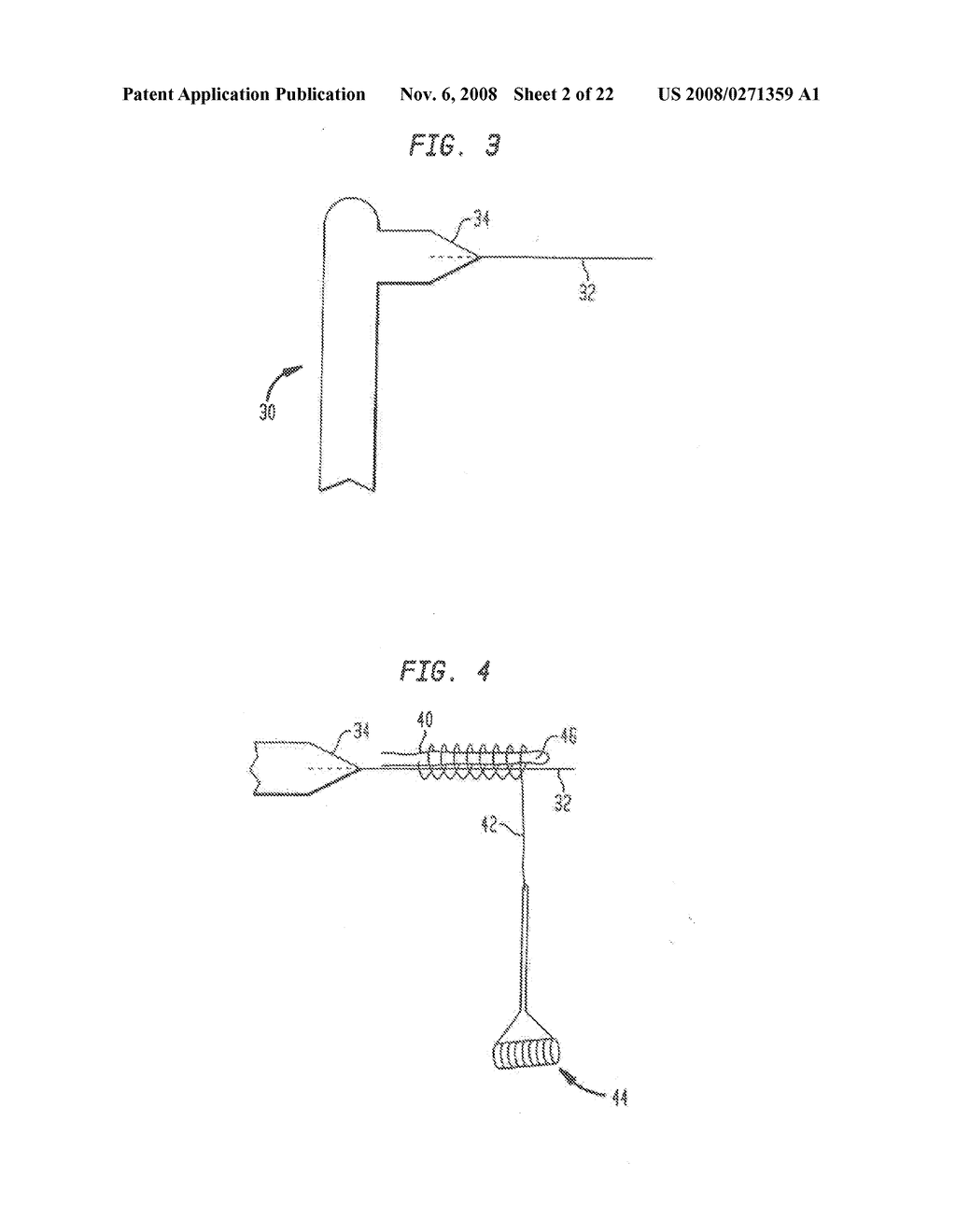 Fly Fishing Method and Apparatus - diagram, schematic, and image 03
