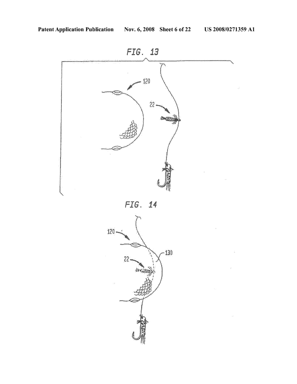 Fly Fishing Method and Apparatus - diagram, schematic, and image 07