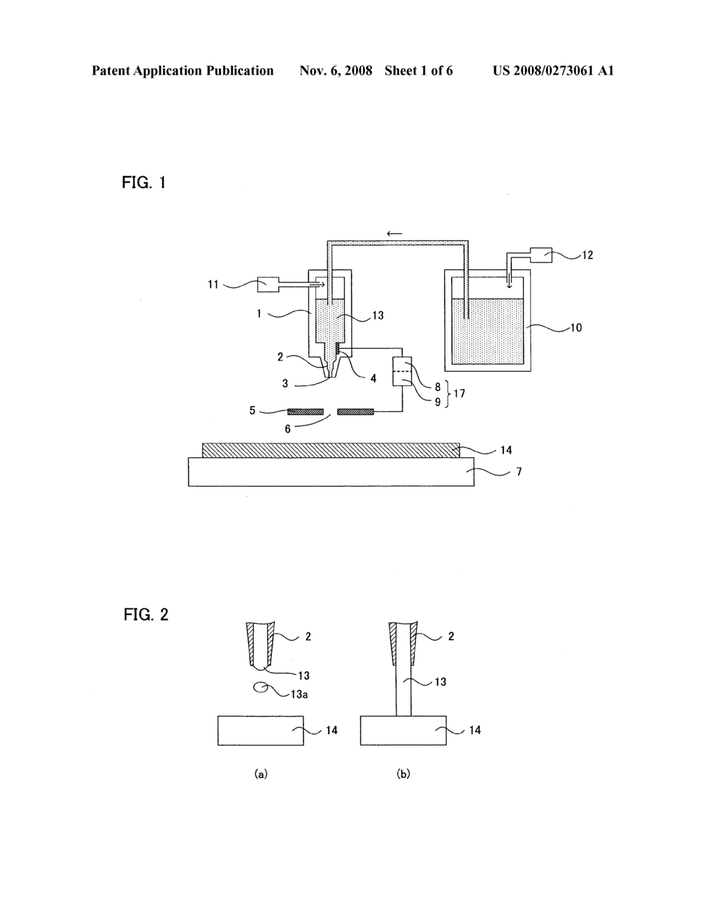 METHOD FOR MANUFACTURING PATTERN FORMED BODY - diagram, schematic, and image 02