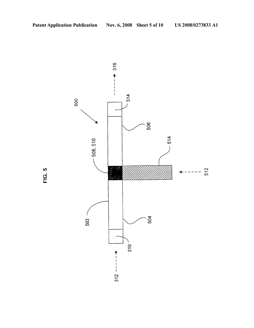 Plasmon switch - diagram, schematic, and image 06