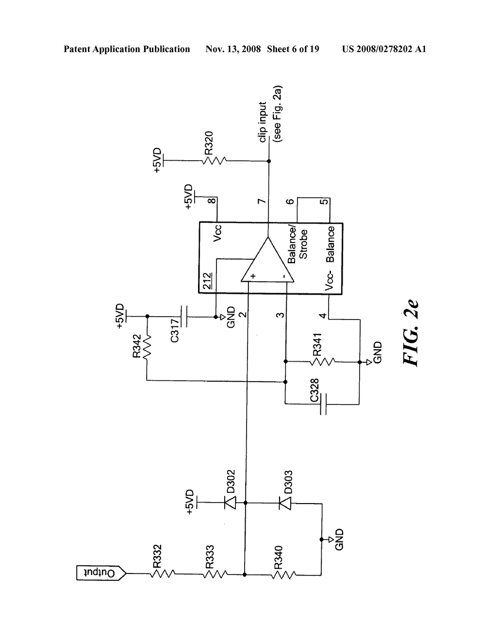 Capacitive load driving device - diagram, schematic, and image 07