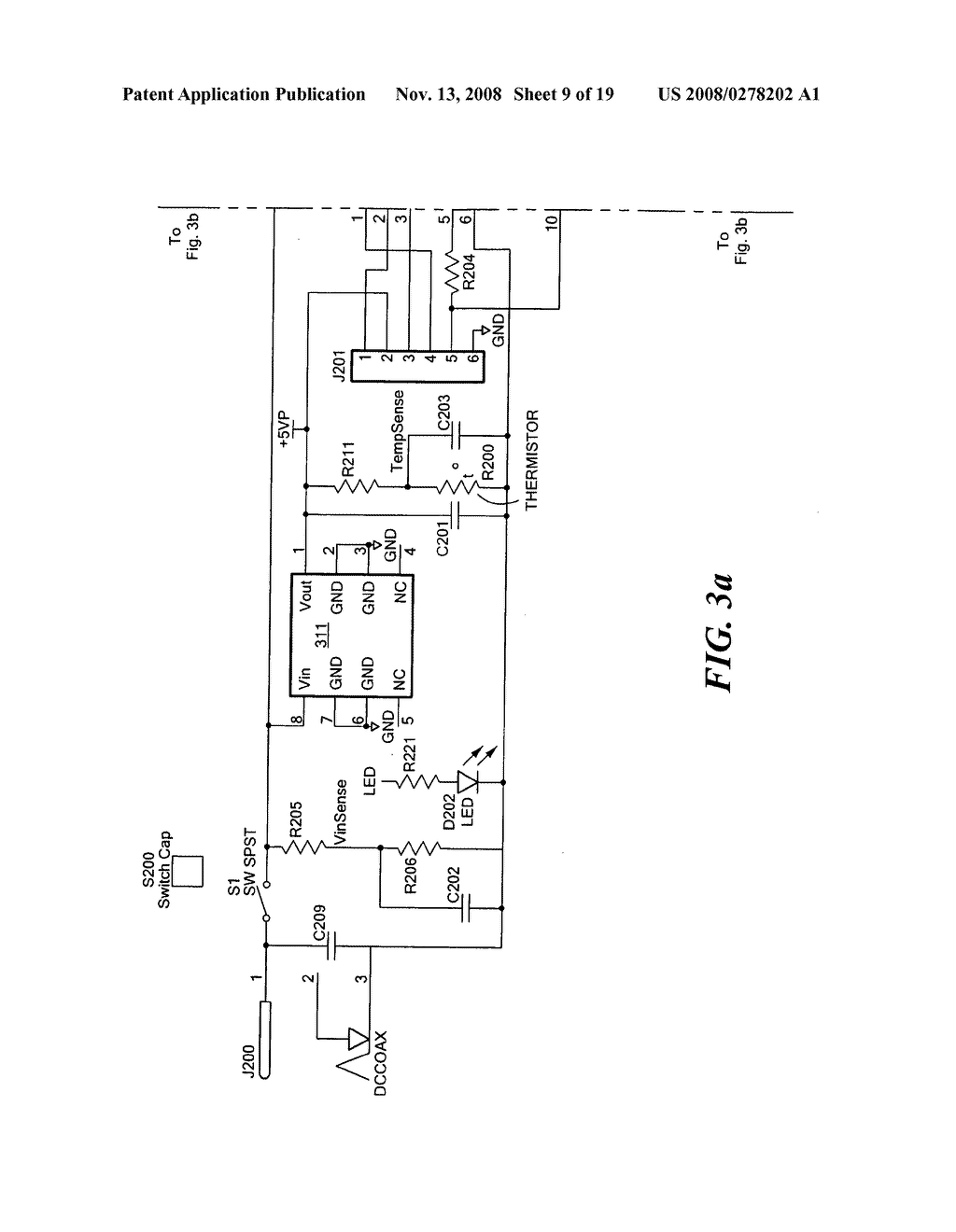 Capacitive load driving device - diagram, schematic, and image 10