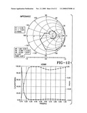 Broadband Blade Antenna Assembly diagram and image