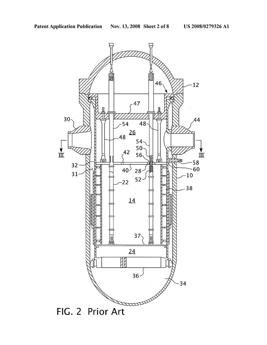 nuclear submarine engine diagram