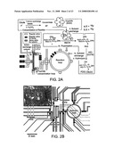 Microfluidic Chemical Reaction Circuits diagram and image