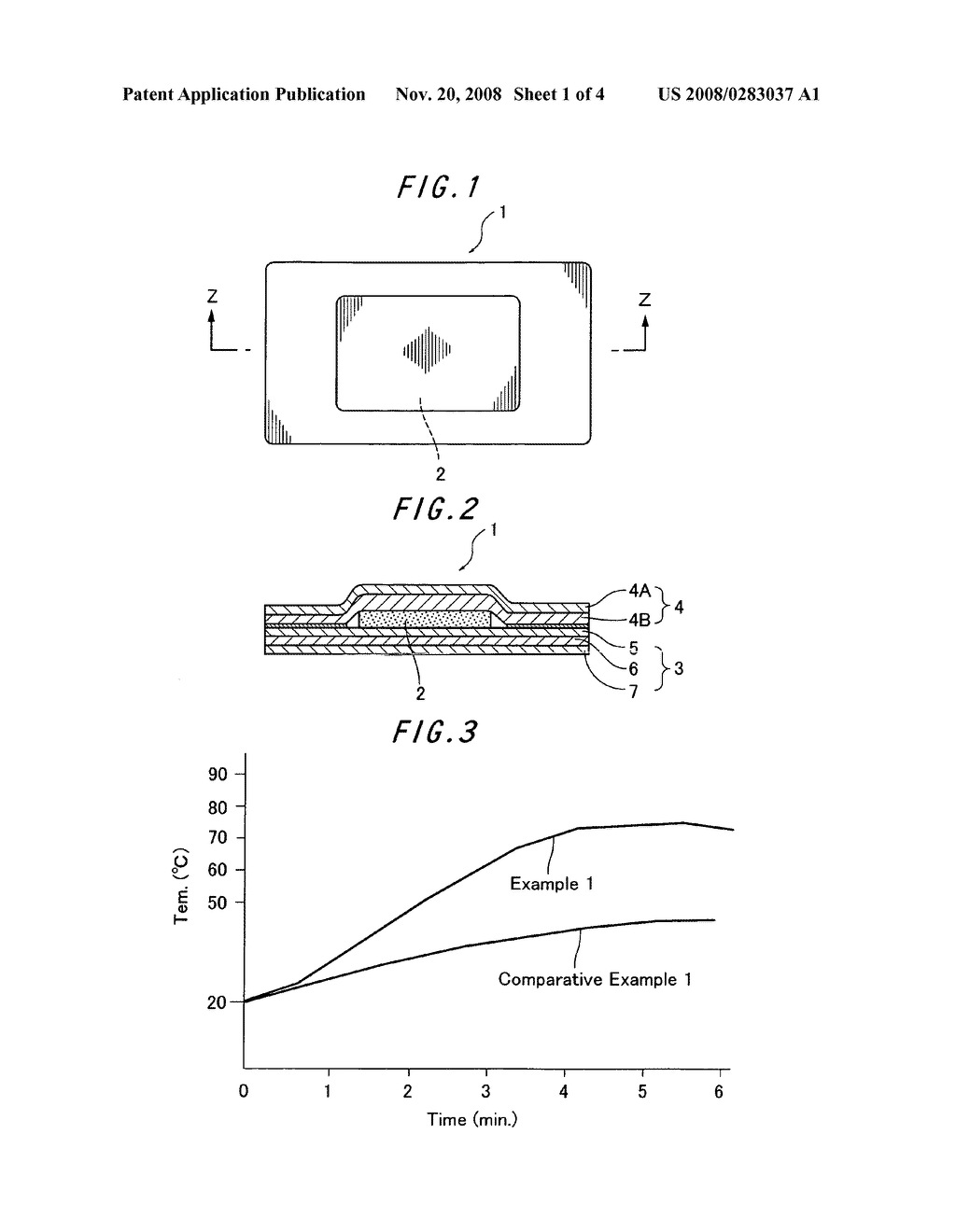 Active Iron Powder, Heat Generating Composition, and Heat Generating Body - diagram, schematic, and image 02