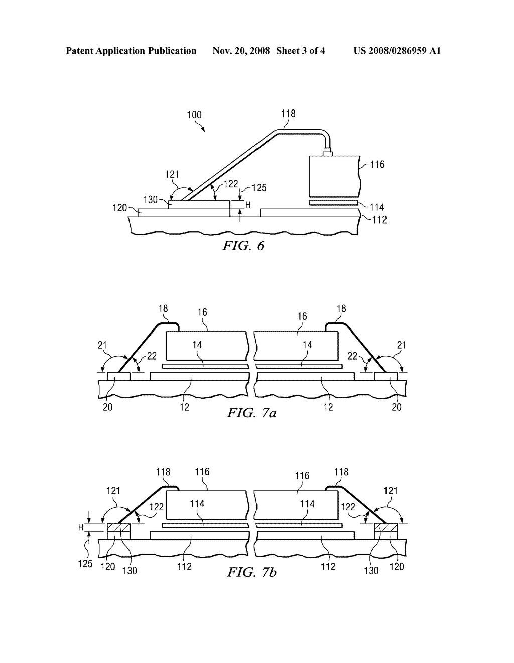 wire bonding diagram