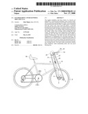 Panther Front And Rear Wheel Drive Bicycle diagram and image