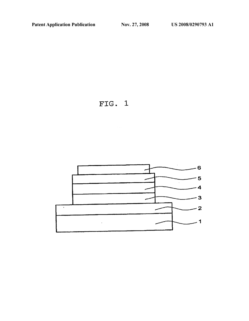 LIGHT EMITTING MATERIAL AND ORGANIC LIGHT-EMITTING DEVICE - diagram, schematic, and image 02