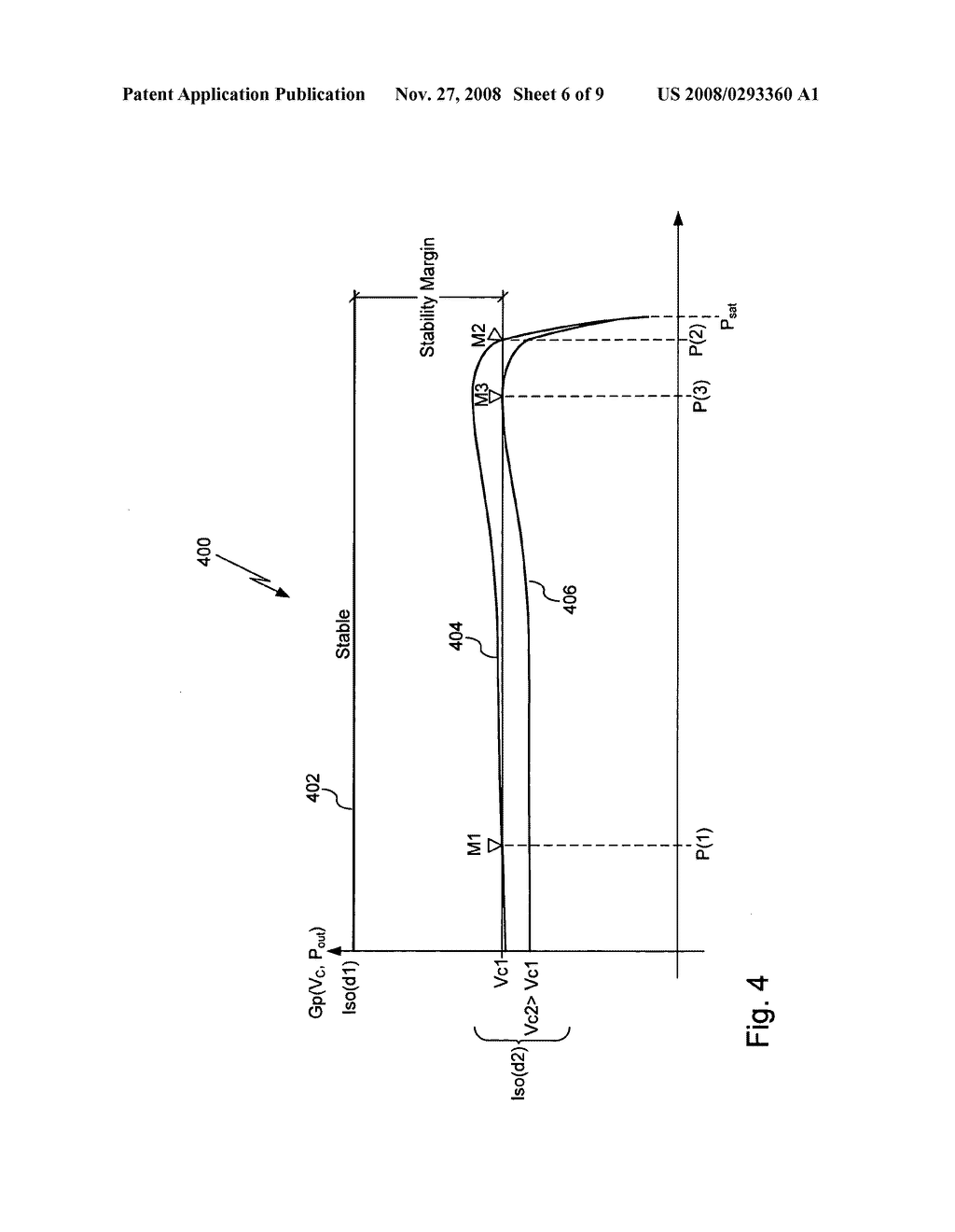 On frequency repeater with AGC stability determination - diagram, schematic, and image 07