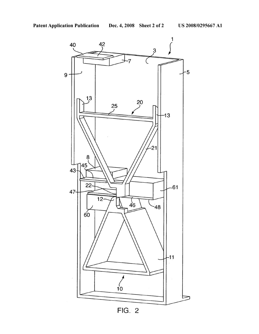 Guillotine Shears For Sheet Metal - diagram, schematic, and image 03