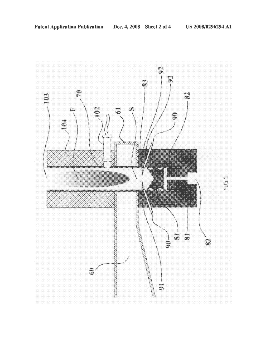 Pure Steam Torch By Microwaves For Reforming Of Hydrocarbon Fuels Circuit A Diagram Schematic And Image 03