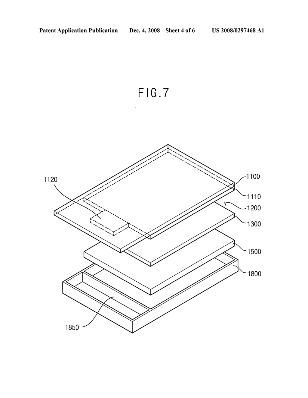 Liquid Crystal Display Apparatus Including a Photosensor - diagram, schematic, and image 05