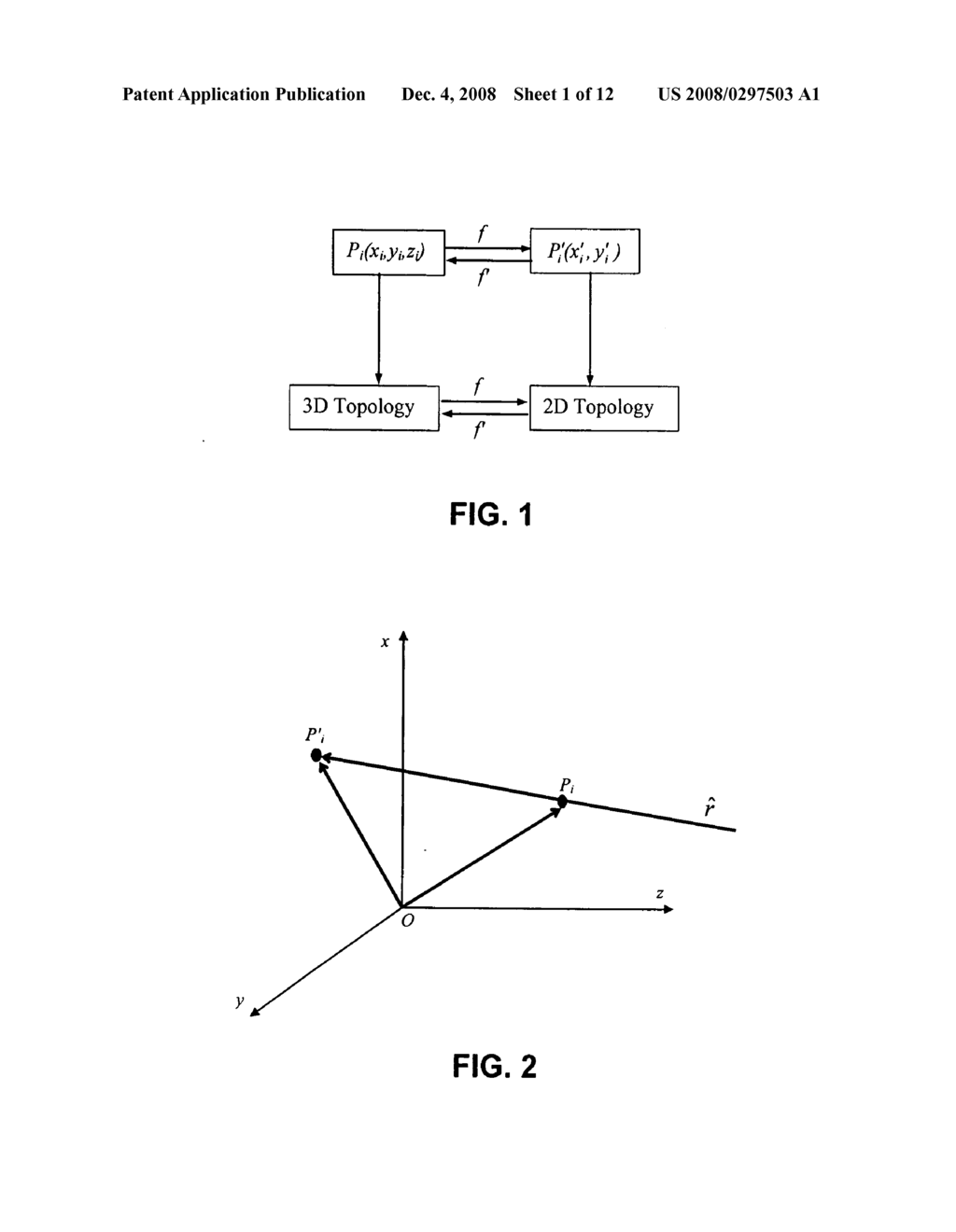 System and method for reconstructing a 3D solid model from a 2D line drawing - diagram, schematic, and image 02