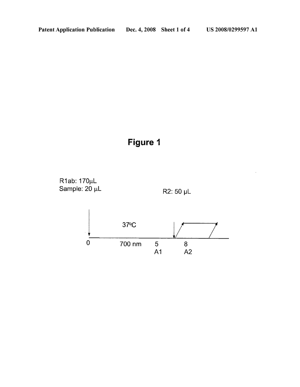 METHODS FOR ASSAYING PERCENTAGE OF GLYCATED HEMOGLOBIN - diagram, schematic, and image 02