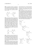 Novel Thiophene Derivatives diagram and image