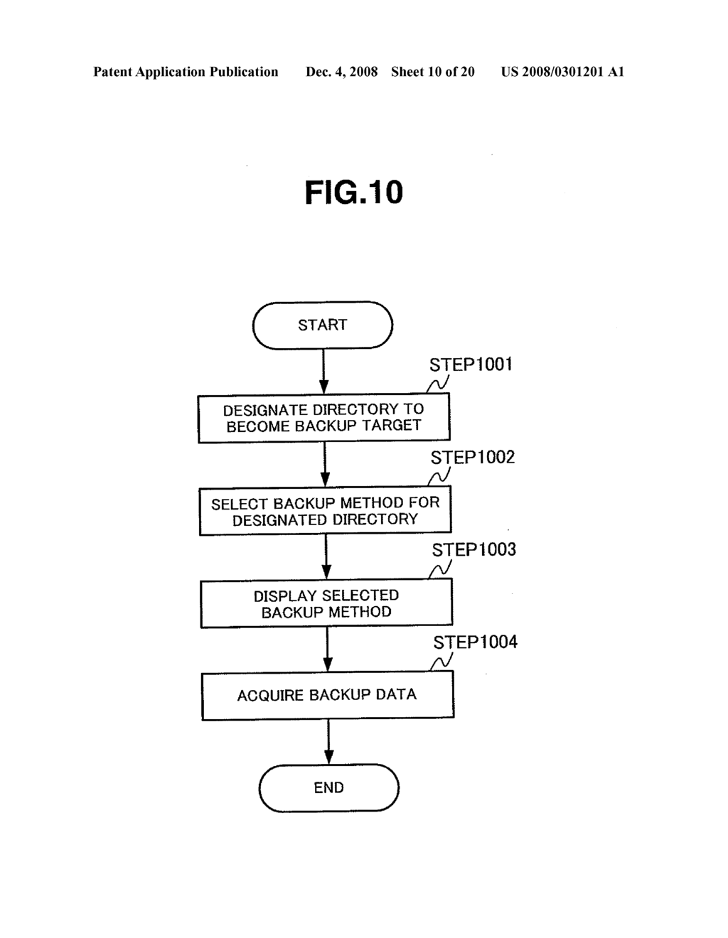 Storage System and Method of Managing Data Using Same - diagram, schematic, and image 11