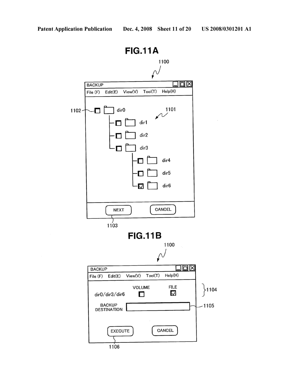 Storage System and Method of Managing Data Using Same - diagram, schematic, and image 12