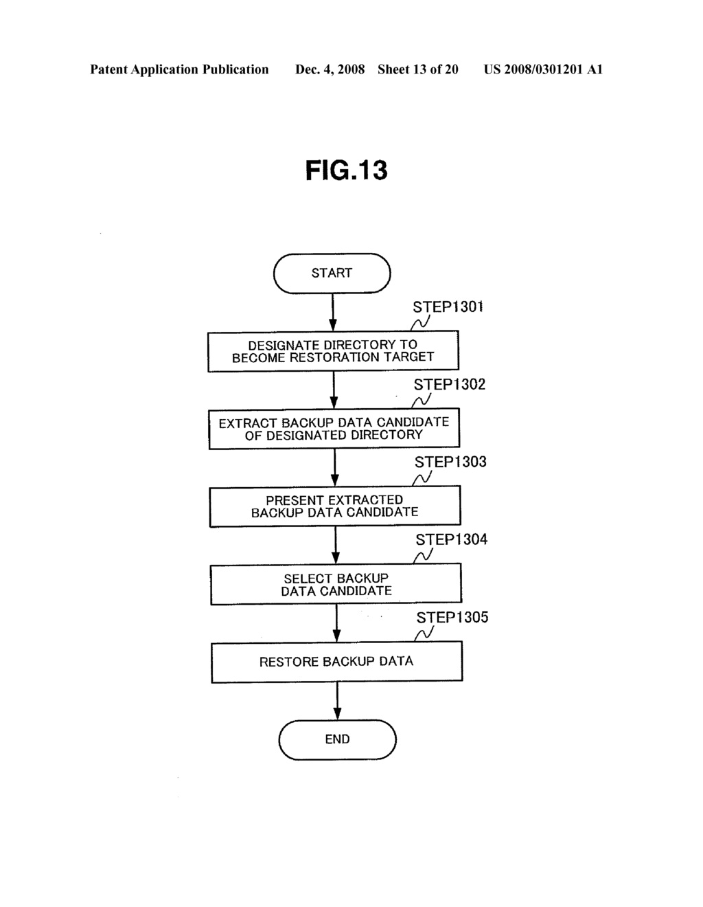 Storage System and Method of Managing Data Using Same - diagram, schematic, and image 14