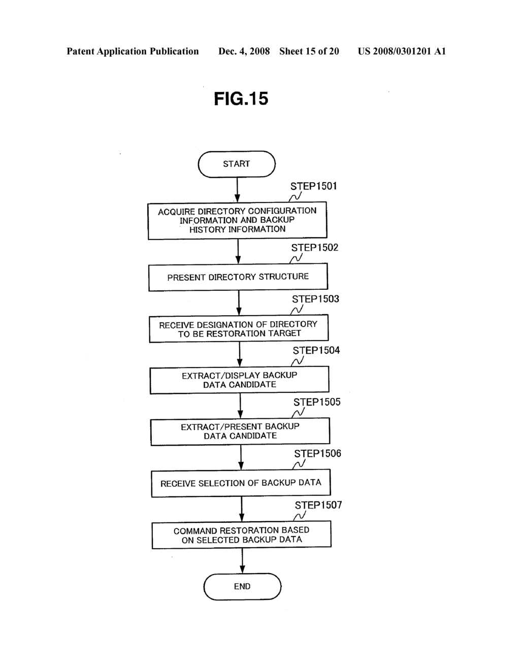 Storage System and Method of Managing Data Using Same - diagram, schematic, and image 16