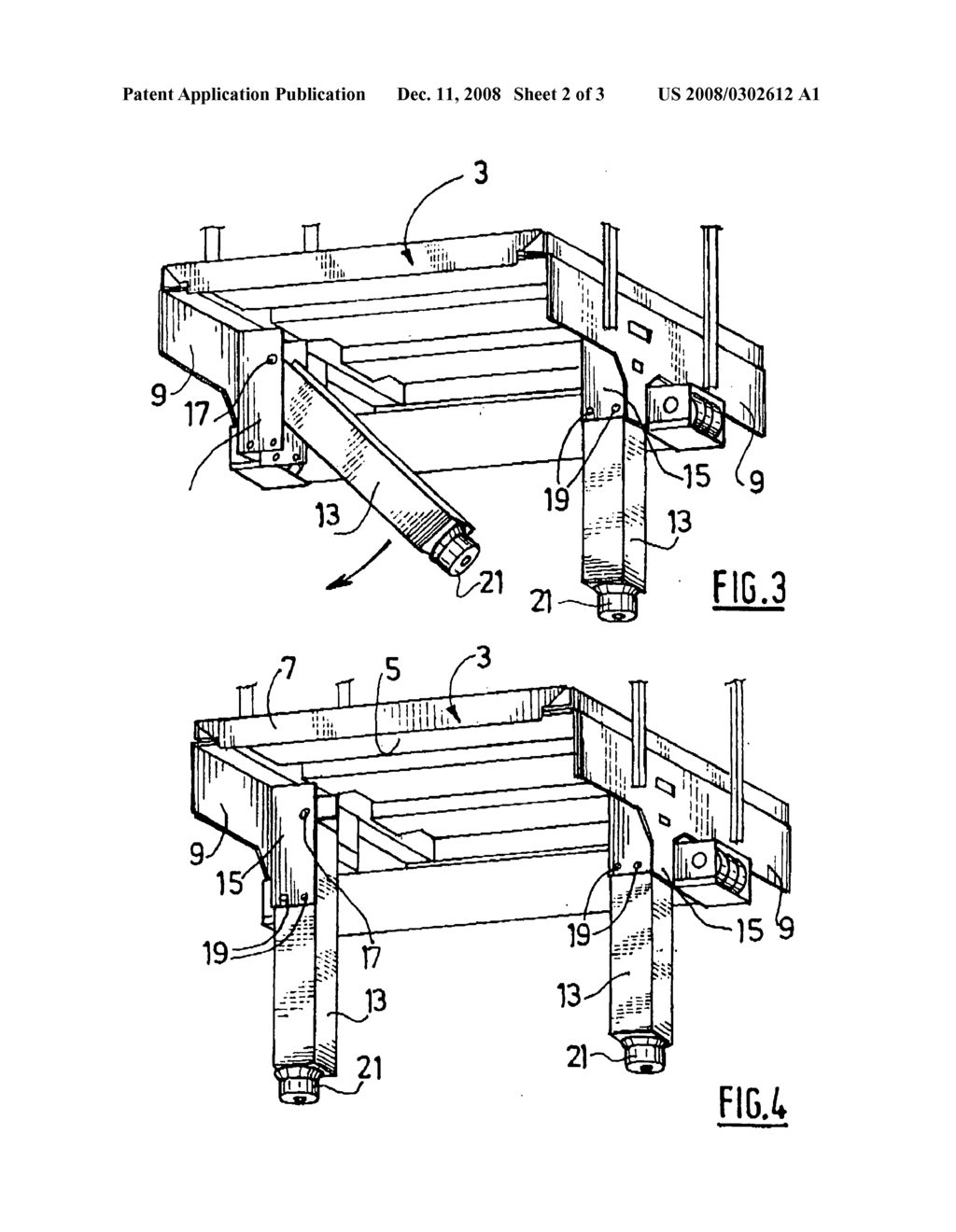 Elevator Car Schematics Trusted Diagram Otis Wiring With Fold Away Shock Absorbing Legs And The Schematic