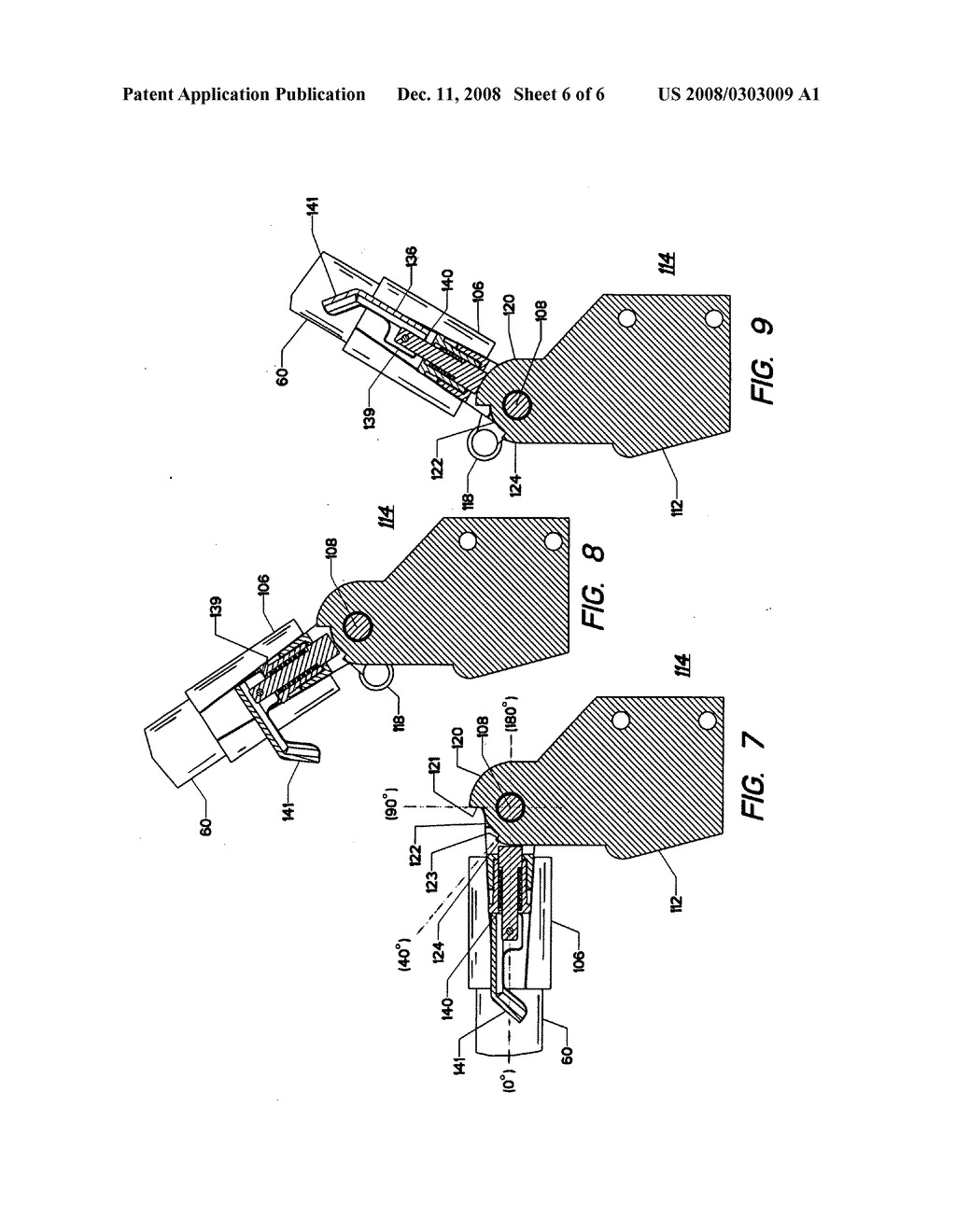 Mechanism for positioning the handle of a power unit and floor jack -  diagram, schematic, and image 07