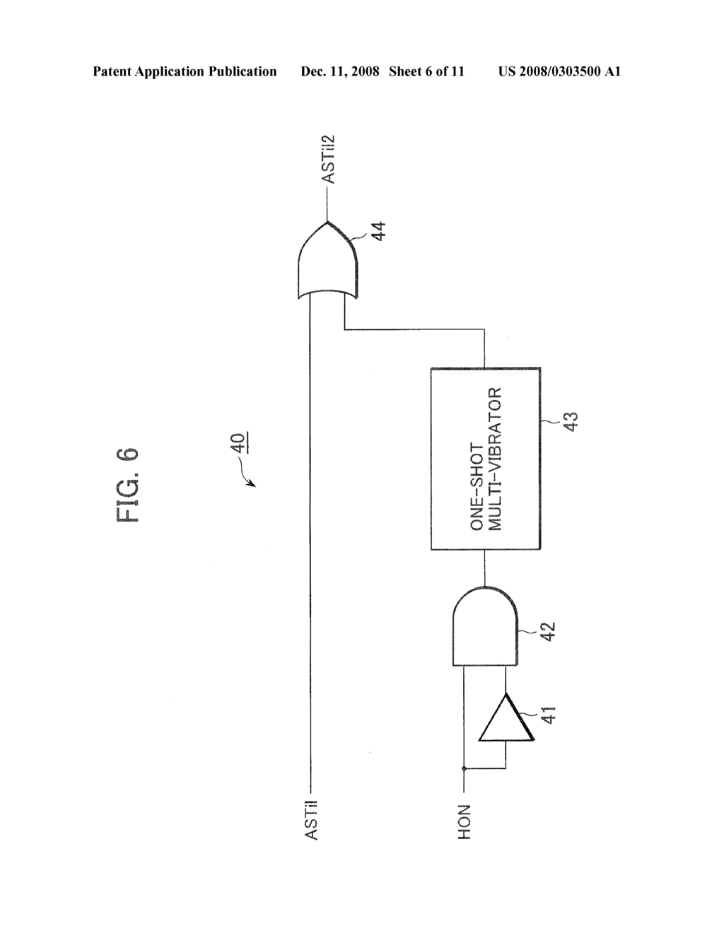 DC-DC CONVERTER AND CONTROL METHOD THEREOF - diagram, schematic, and image 07