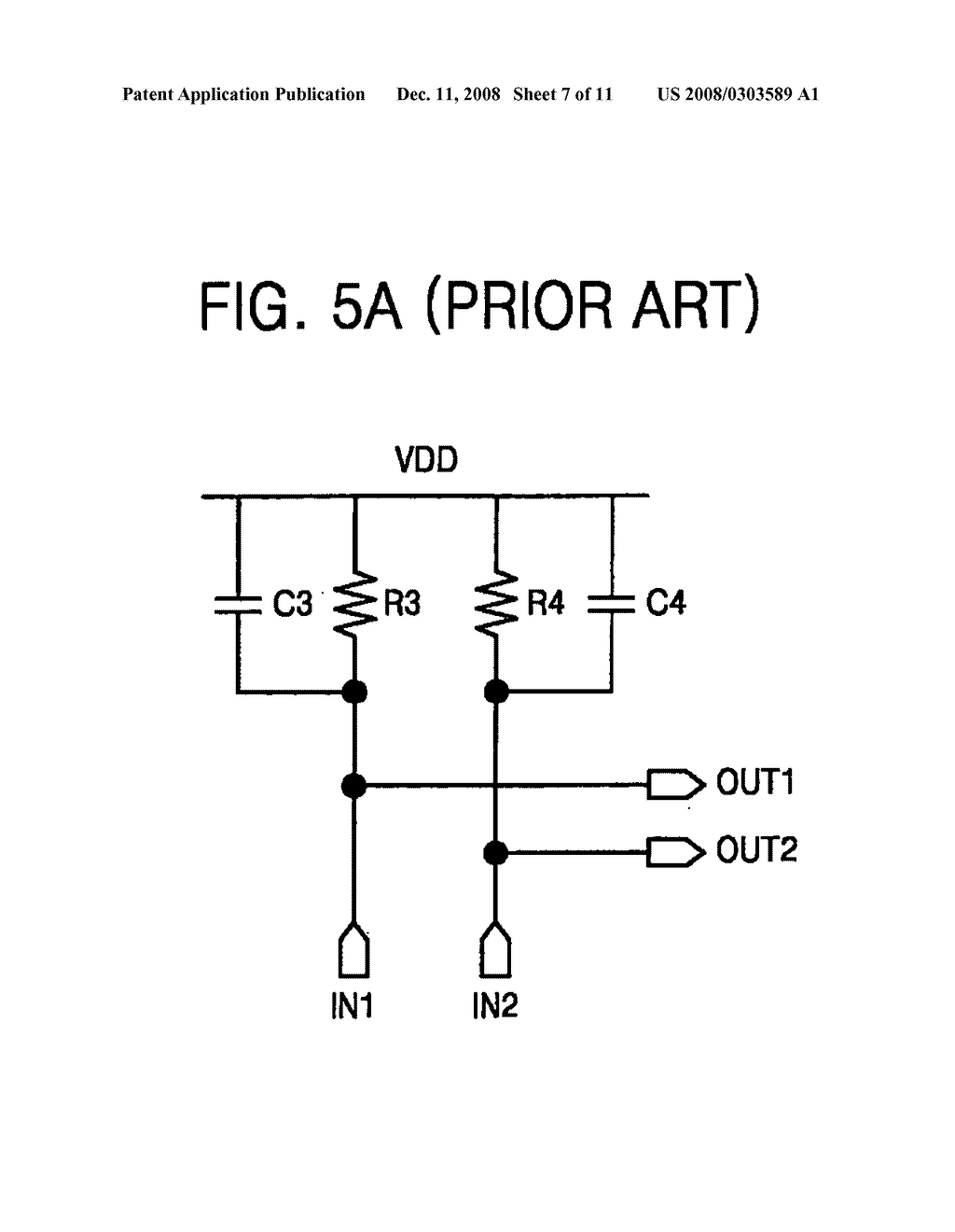 High Order Low Pass Filter Circuit And Method Diagram Schematic Image 08