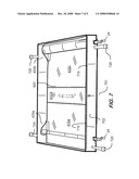 Document and Engineering Drawing Holder/Protector diagram and image