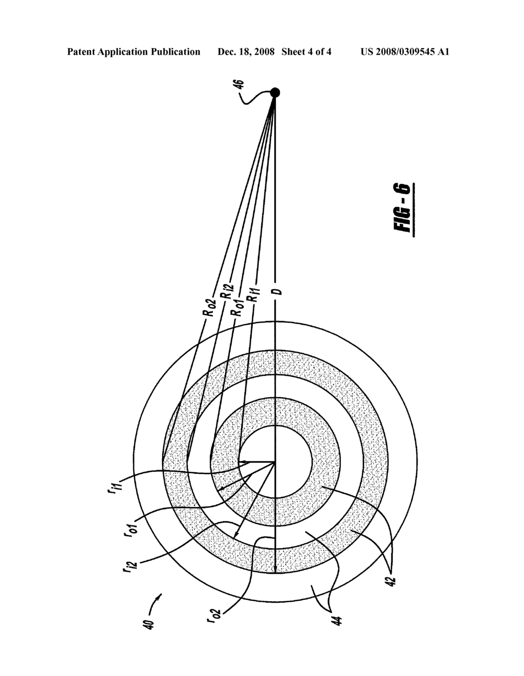 Speed measuring device including fresnel zone plate lens antenna speed measuring device including fresnel zone plate lens antenna diagram schematic and image 05 pooptronica Gallery