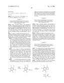 ARYLOAZOL-2-YL CYANOETHYLAMINO COMPOUNDS, METHOD OF MAKING AND METHOD OF USING THEREOF diagram and image