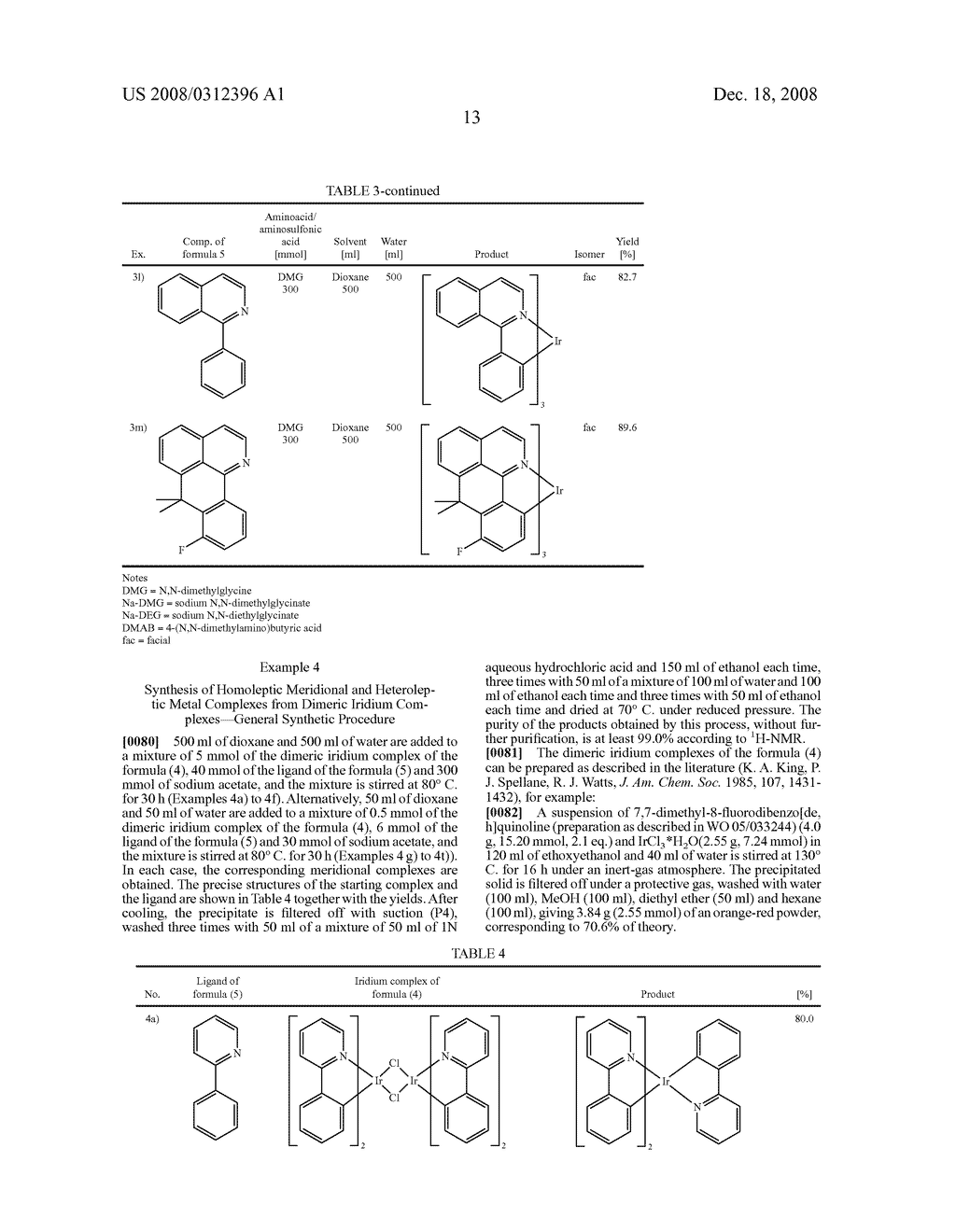 Process for Preparing Ortho-Metallated Metal Compounds - diagram, schematic, and image 14