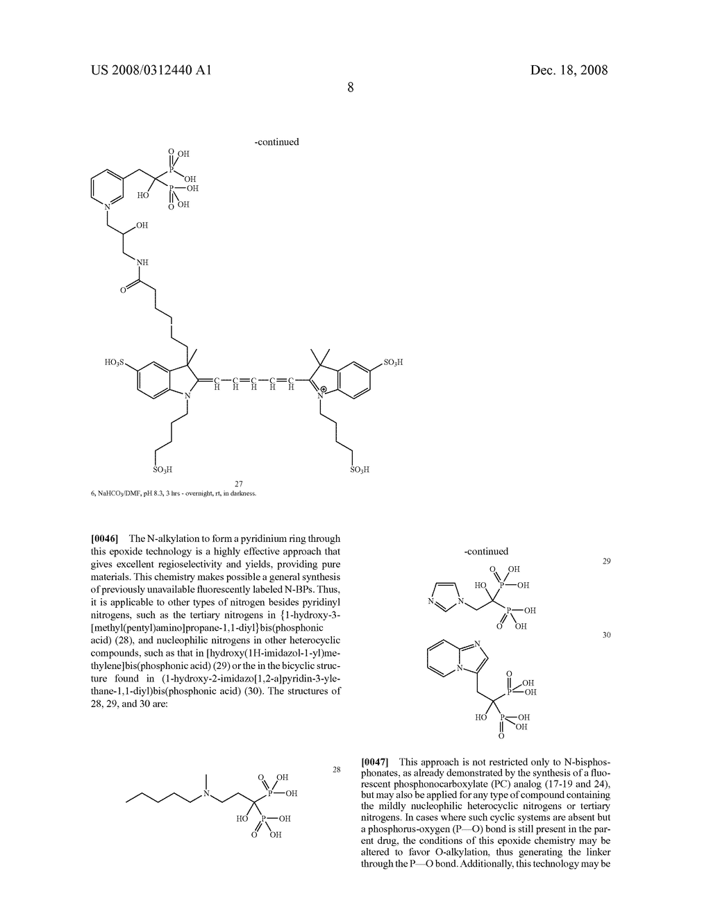 SYNTHESIS OF DRUG CONJUGATES VIA REACTION WITH EPOXIDE-CONTAINING LINKERS - diagram, schematic, and image 09
