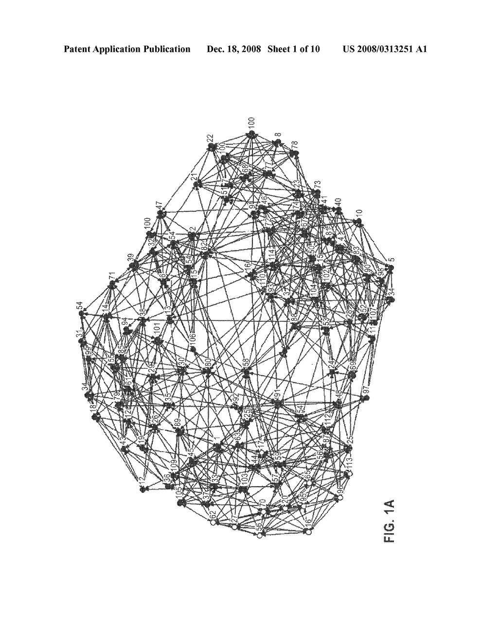 SYSTEM AND METHOD FOR GRAPH COARSENING - diagram, schematic, and image 02